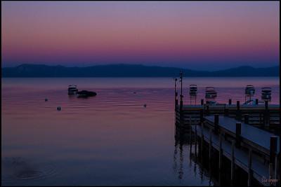 Tahoe Summer 2013