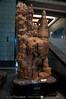 Giant funky looking stalagmite