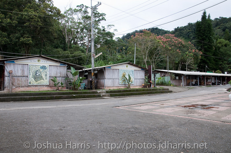 More of the Ita Thao natives village
