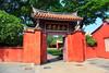 Confucius Temple 孔廟