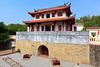 Tainan south gate 大南門