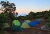 Machame Camp, Kilimanjaro