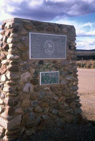 Taos, NM Area Tour October 31, 2004