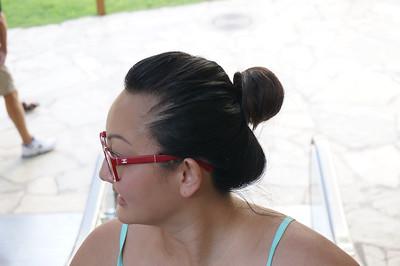 Teresa and Trung Hawaii 2013