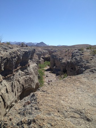 Trip Across Texas 2014