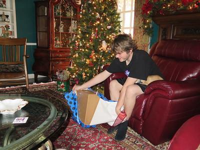 Texas Christmas 2014