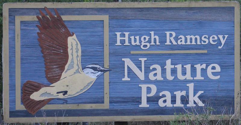 March 14, 2011 (Hugh Ramsey Nature Park, Harlingen Arroyo Colorado / Cameron County, Texas)