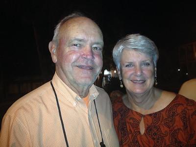 November 6, 2013 - (Harlingen / Cameron County, Texas) -- David & MaryAnne