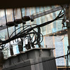 Power wires