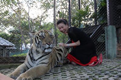 2012 - Thailand
