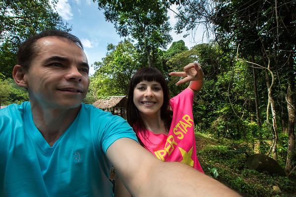 2013, Thailand Honeymoon