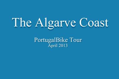 The Algarve Coast - short version