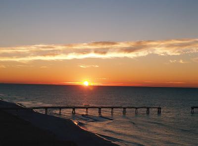 Navarre Florida 2007