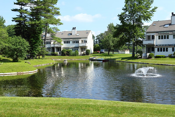 The Ponds at Foxhollow