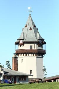 Austrian Clock Tower
