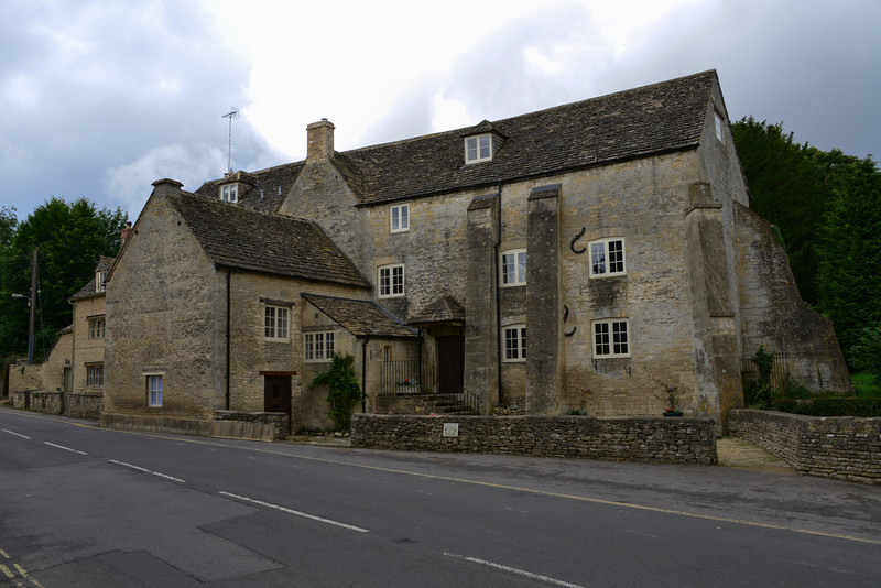 Arlington Mill Museum in Bibury<br /> Dating back to the 17th Century, the history of the Arlington Mill can be traced through photographs and documents here. Working machinery illustrating milling & the Victorian way of life. Tearoom, gift shop and herb garden.