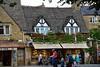 Kingbridge Inn pub in Burton on the Water