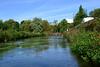 The Coln River in Bibury