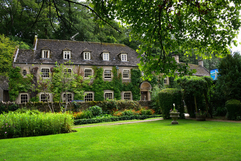 Standing proud alongside the River Coln is the picturesque Swan Hotel in Bibury.<br /> <br /> The hotel is the Cotswold idyll featuring beautifully decorated lounges, with real log fires alight during the winter months.