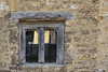 Castle Combe cottage window on Water Street