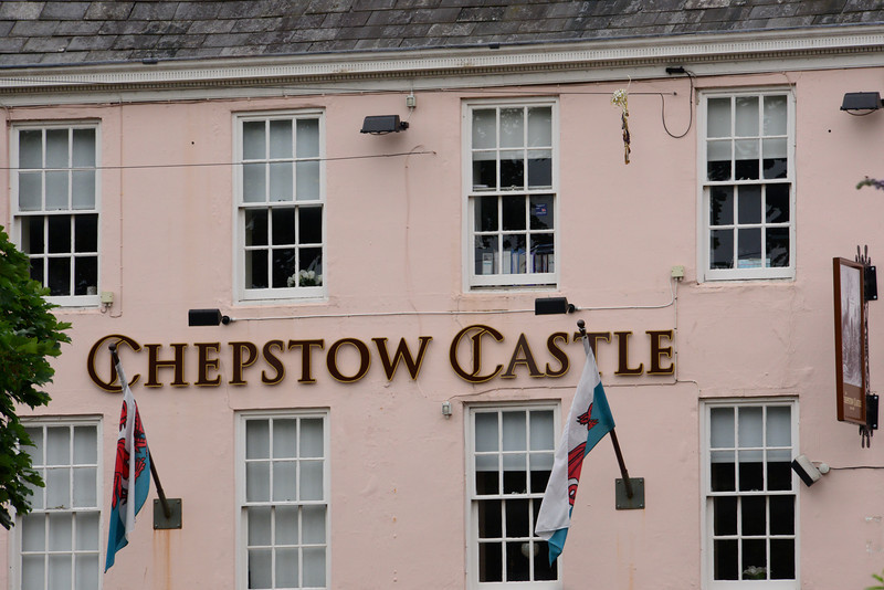 Chepstow Wales