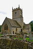 The Church of St Eadburgha...Broadway