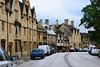 Curve of the High Street, Chipping Campden