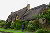 "John and Dorothy Gadsby welcome you to, ""Little Thatch"" - a beautifully restored 17th Century Thatched character cottage for 3. Built of mellow Cotswold stone it is situated in a lovely quiet location - Westington - which is just a 10 minute walk from Chipping Campden's famous High Street with it's outstanding architecture and good selection of Shops, Hotels and Restaurants.<br /> <br /> ""Little Thatch"" is delightfully situated in Westington, the most beautiful area of Chipping Campden and is in an ideal location for those who wish to getaway from it all. Just a short distance and you are in what is probably the most beautiful and charming of the small Cotswold towns. With it's High Street and buildings such as the Market Hall, St James Church and Old Campden House which are all renowned for their architecture"