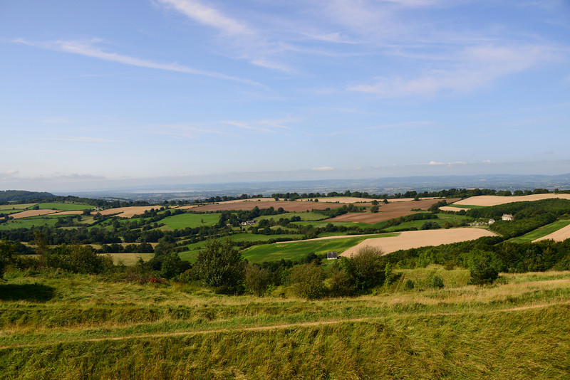 Painswick Beacon has magnificent views across the Severn Valley and on a clear day the Welsh Mountains can be seen. The outlines of the Iron Age Fort can be seen around the summit. There is also an 18 hole golf course. Squash club, riding stables and tennis courts are close by.