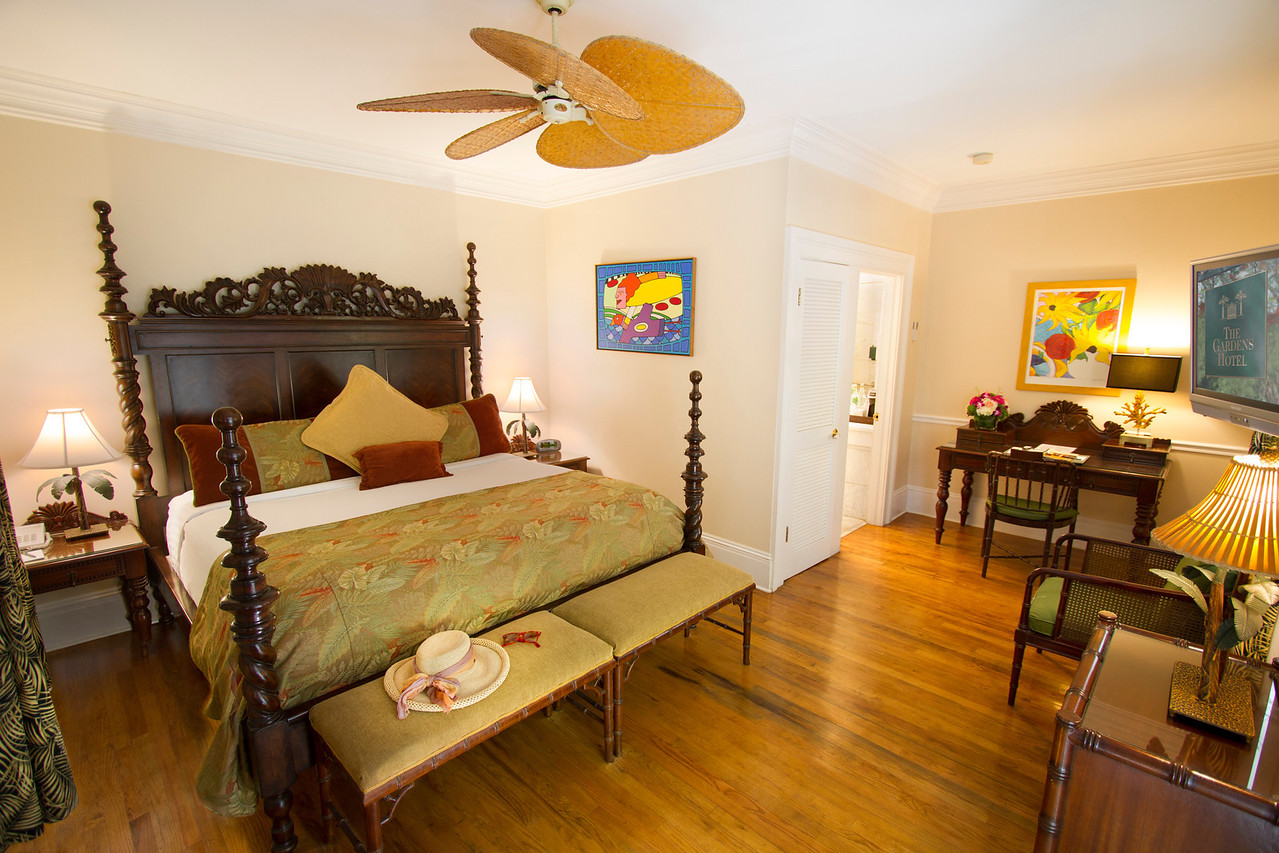 (c)2011-2013 - The Gardens Hotel of Key West    Photo Credit:  www.miano.tv