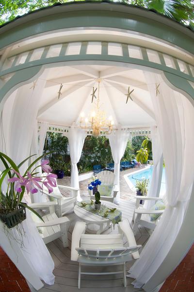 (c)2011-2013 - The Gardens Hotel of Key West    Photo Credit:  www.miano.tv