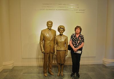 The Ronald Reagan Library Sept 2011