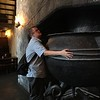 Lifting the Leaky Cauldron