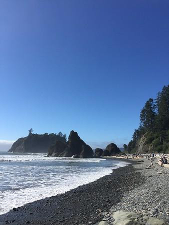 Third Beach 2016