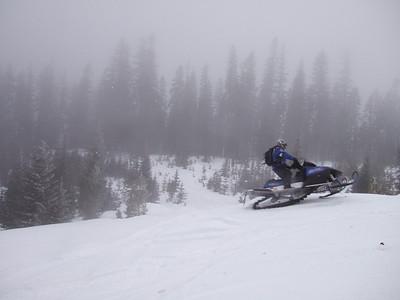 2010 Snowmobiling