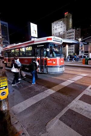 Toronto 2008