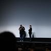 "Michael Moore at ""Captain Mike Across America"""