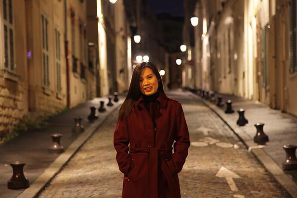 Tour Paris Day 2 Dec 2013