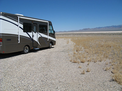 Tour of some National Parks, 2007