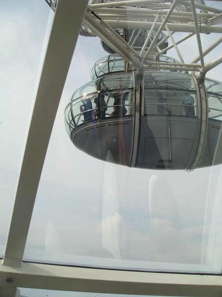 The View of the Eye