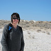 Day 2:<br /> <br /> White Sands in the morning.  We took the nature hike before heading to Carlsbad.