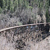 """Just past Cloudcroft there is an old Mexican Trestle.  This is a stop we had to make.  Visit <a href=""""http://on-walkabout.com/2011/05/19/on-walkabout-on-the-mexican-canyon-trestle-trail/"""">http://on-walkabout.com/2011/05/19/on-walkabout-on-the-mexican-canyon-trestle-trail/</a> for more info."""
