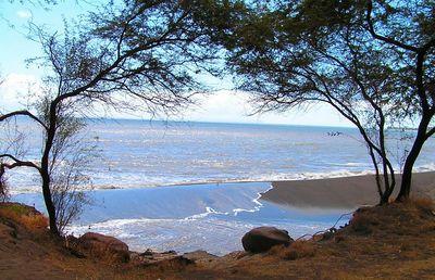 Pict3386saa, Waimea River mouth, aug 20, 2005