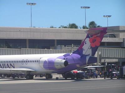 Pict3264s, off to  Kaua'i, aug 18, 2005