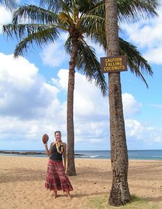 Pict3310sa,  Jenny, Salt Pond Park beach, aug 19, 2005