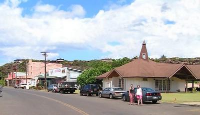 Pict3317aa, downtown Hanapepe, aug 19, 2005