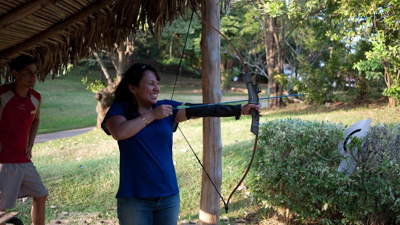 Renee shooting