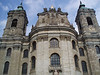 Cathedral at Weingarten