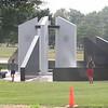 Day 6 - 42 Veterans Memorial -9