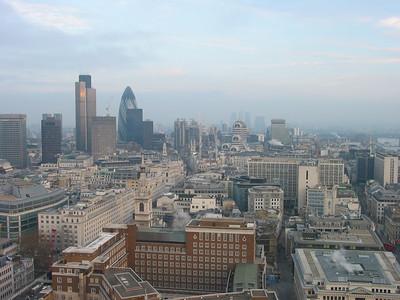 London - December 2005